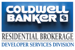 Coldwell Banker Residential - Developer Services Division