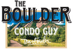 Tom Fowler - The Boulder Condo Guy